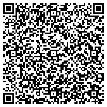 QR-код с контактной информацией организации СЛУЖБА ДОСТАВКИ ЛЕКАРСТВ