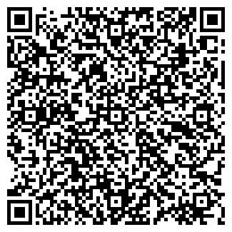 QR-код с контактной информацией организации АЗОРЕЛЬ