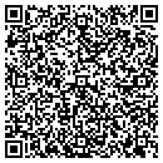 QR-код с контактной информацией организации JUST MEN