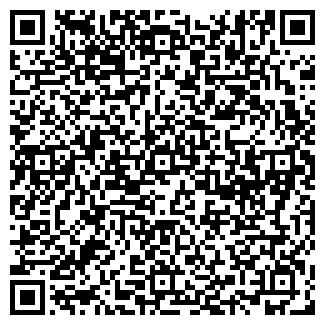 QR-код с контактной информацией организации ЛОСК, ООО