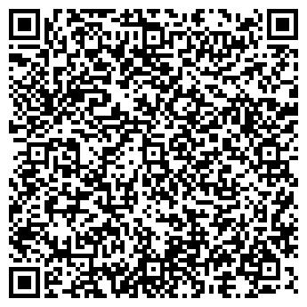 QR-код с контактной информацией организации ПРЕЛЕСТНИЦА