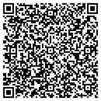 QR-код с контактной информацией организации ЭММАНУЭЛА