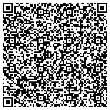 QR-код с контактной информацией организации ГРОТЕСК СТУДИЯ ЭСТЕТИКИ И КРАСОТЫ, ООО