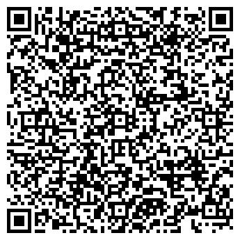 QR-код с контактной информацией организации ПАРИКМАХЕРСКАЯ № 90