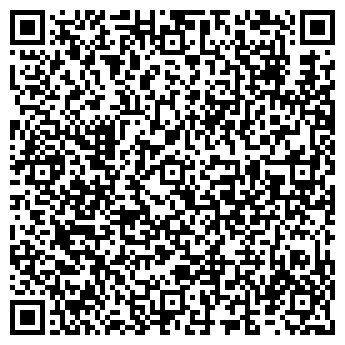 QR-код с контактной информацией организации СТУДИЯ КРАСОТЫ &СОЛЯРИЙ