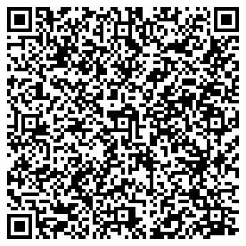 QR-код с контактной информацией организации АТЕЛЬЕ ООО ЖЕНСОВЕТ