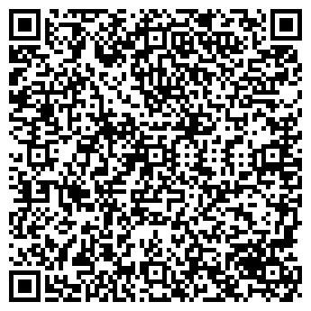 QR-код с контактной информацией организации МИР МОДЫ, ООО
