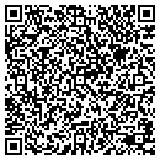 QR-код с контактной информацией организации № 1 БЛЕСК, ОАО