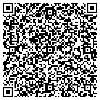 QR-код с контактной информацией организации БЛЕСК № 2