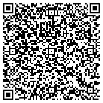 QR-код с контактной информацией организации БЛЕСК № 33, ОАО