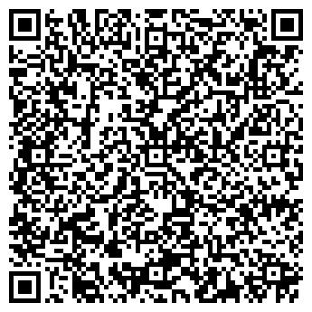 QR-код с контактной информацией организации ЦЕХ ОАО БЛЕСК № 4