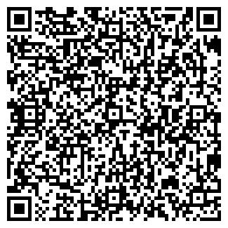QR-код с контактной информацией организации ЗАО ФАКЕЛ