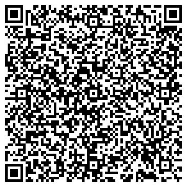 QR-код с контактной информацией организации ЗОЛУШКА ХИМЧИСТКА ГЕРДА-2000