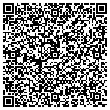 QR-код с контактной информацией организации ХИМЧИСТКА НА ДОМУ ЧП МАЦКЕВИЧ