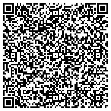 QR-код с контактной информацией организации ГАРО, ВОЛГОГРАДСКОЕ ПРЕДСТАВИТЕЛЬСТВО ЗАВОДА