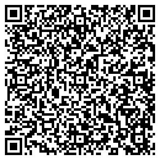 QR-код с контактной информацией организации ООО Е.Л.Е.С.