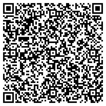 QR-код с контактной информацией организации ОАО МОНТАЖХИМЗАЩИТА, ВСУ