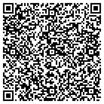 QR-код с контактной информацией организации ООО ЯГУАР