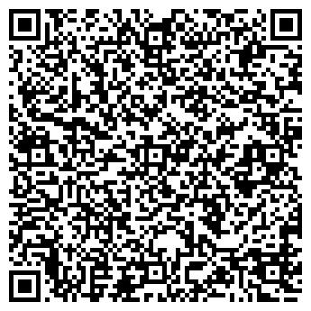 QR-код с контактной информацией организации ВОЛГОГРАДПУСКОНАЛАДКА