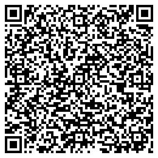 QR-код с контактной информацией организации КАРАТ ПЛЮС