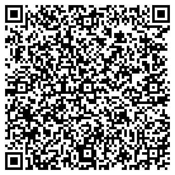 QR-код с контактной информацией организации ДИЛЕТА-П, ООО