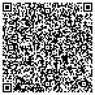 QR-код с контактной информацией организации ОАО ВЗТДИН, ЛИЗИНГОВАЯ КОМПАНИЯ