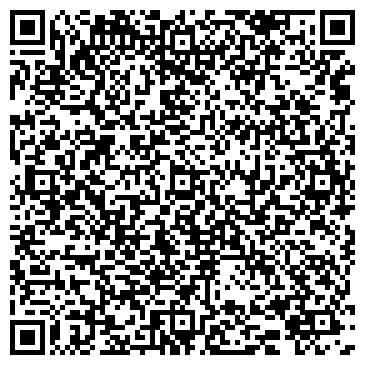 QR-код с контактной информацией организации ГРУППА ЛИЗИНГОВЫХ КОМПАНИЙ СТОЛИЦА