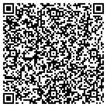 QR-код с контактной информацией организации ЭВЕЛАНШ-АВТО, ООО