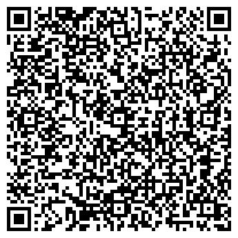 QR-код с контактной информацией организации ПУНКТ ПРОКАТА МУПБО № 1