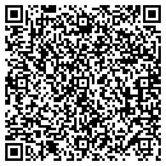 QR-код с контактной информацией организации ПУНКТ ПРОКАТА МУПБО № 7