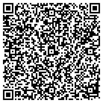 QR-код с контактной информацией организации ПУНКТ ПРОКАТА МУПБО № 33
