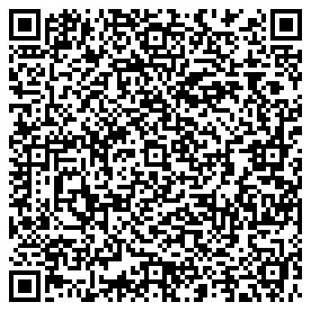 QR-код с контактной информацией организации Рrazdnik-Volgograd
