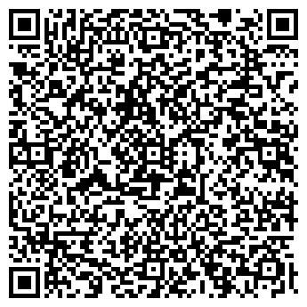 QR-код с контактной информацией организации ПЛЭЖА МАШИН, ЗАО