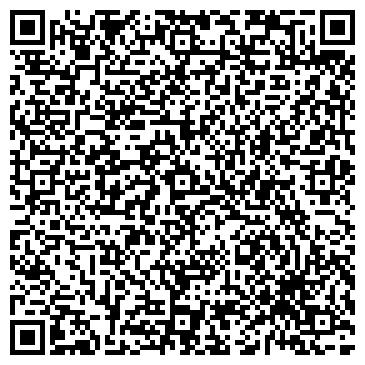 QR-код с контактной информацией организации КИНОВИДЕОЦЕНТР ОБЛАСТНОЙ ГУЧ