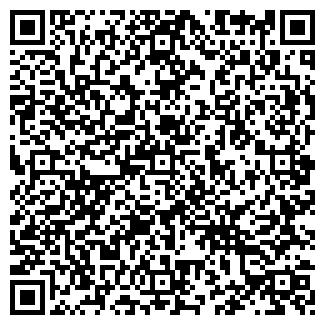 QR-код с контактной информацией организации ГОЛУБОЕ НЕБО, ООО