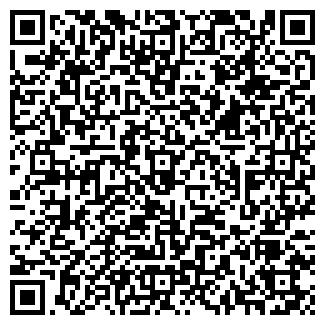 QR-код с контактной информацией организации ДЮЙМОВОЧКА, МП