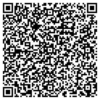 QR-код с контактной информацией организации ПРИМЕКС-ВОЛГОГРАД, ООО