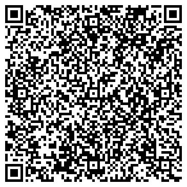 QR-код с контактной информацией организации КЛАДБИЩЕ ВОРОШИЛОВСКОГО РАЙОНА (СТАРОЕ)