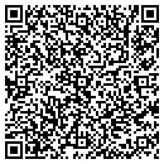 QR-код с контактной информацией организации БАЛАНДИН, ИП