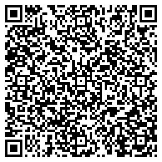 QR-код с контактной информацией организации ПАМЯТЬ ПТ