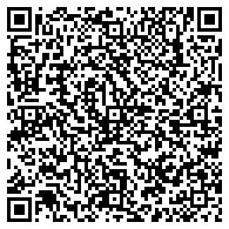 QR-код с контактной информацией организации ПАМЯТЬ, ЗАО