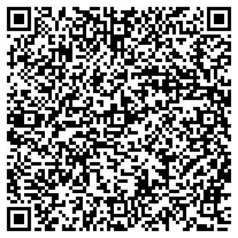 QR-код с контактной информацией организации АДВОКАТ ЖУРАВЛЕВ В.Ю.