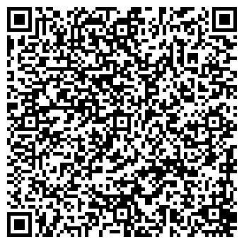 QR-код с контактной информацией организации ООО ЖИЛСТРОЙПРОЕКТ