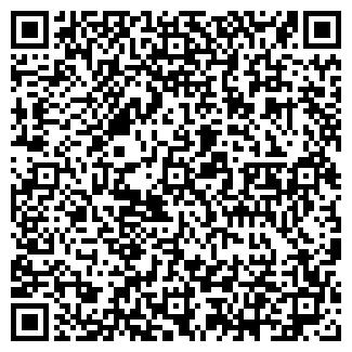 QR-код с контактной информацией организации ЛЕКС И К, ЗАО