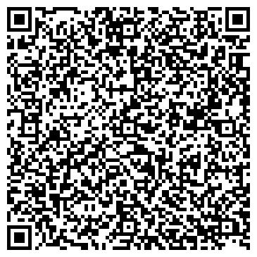 QR-код с контактной информацией организации НЕДВИЖИМОСТЬ ПОВОЛЖЬЯ, ООО