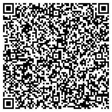 QR-код с контактной информацией организации РФФИ РЕГИОНАЛЬНОЕ ВОЛГОГРАДСКОЕ ОТДЕЛЕНИЕ