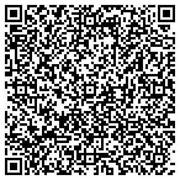 QR-код с контактной информацией организации ЮРИНФОРМ ЮРИДИЧЕСКАЯ ФИРМА, ООО