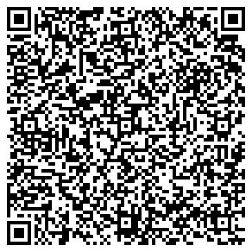 QR-код с контактной информацией организации ООО ЮРИНФОРМ, ЮРИДИЧЕСКАЯ ФИРМА