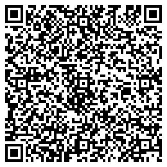 QR-код с контактной информацией организации ЗАО ЮРКОН