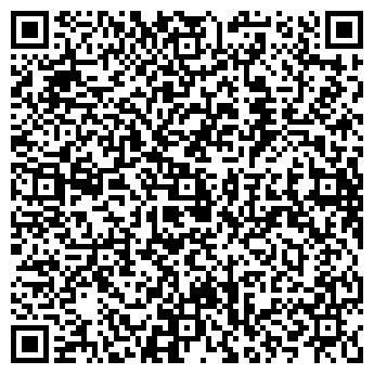 QR-код с контактной информацией организации АГЕНТСТВО КУПИДОН, ООО